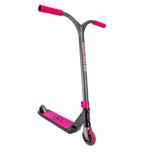 Load image into Gallery viewer, Dominator Airborne Complete Scooter - Black / Pink - Prime Delux Store