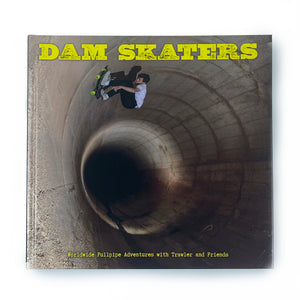 Load image into Gallery viewer, Dam Skaters Book - Prime Delux Store
