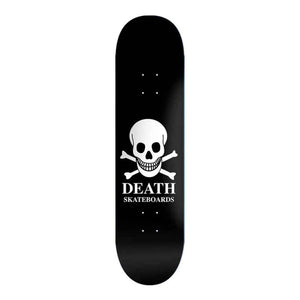 "Load image into Gallery viewer, Death - 7.75"" - OG Skull Deck - Prime Delux Store"