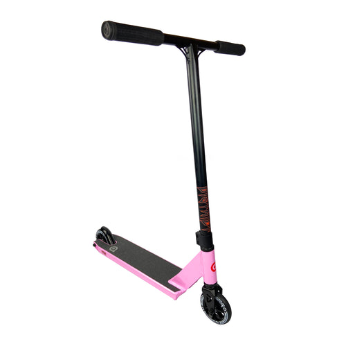 District Titus Complete Scooter - Pink / Black - Prime Delux Store