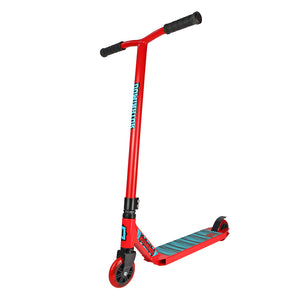 Load image into Gallery viewer, Dominator Cadet Complete Scooter Red - Prime Delux Store