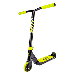 Dominator Trooper Complete Scooter - Yellow - Prime Delux Store