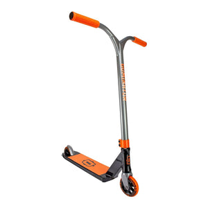 Dominator Airborne Complete Scooter - Black / Orange - Prime Delux Store
