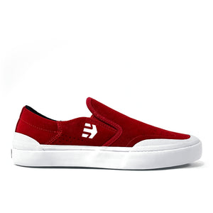 Load image into Gallery viewer, Etnies Marana Slip XLT Ryan Sheckler - Red / White - Prime Delux Store