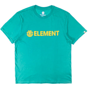 Load image into Gallery viewer, Element Blazin SS T-Shirt - Atlantis - Prime Delux Store
