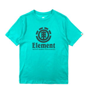 Element Kids Vertical SS Boy T Shirt - Atlantis - Prime Delux Store