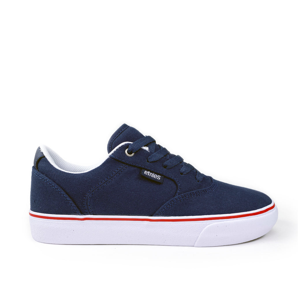 Etnies Blitz Kids Shoes - Navy - Prime Delux Store