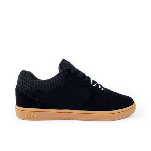 Etnies Joslin Kids Shoes - Black / Gum - Prime Delux Store