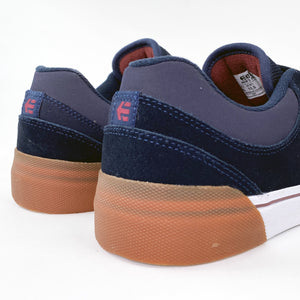 Load image into Gallery viewer, Etnies Joslin Vulc - Navy/Gum/White - Prime Delux Store