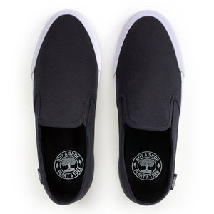 Load image into Gallery viewer, Etnies Langston - Black / White / Gum - Prime Delux Store