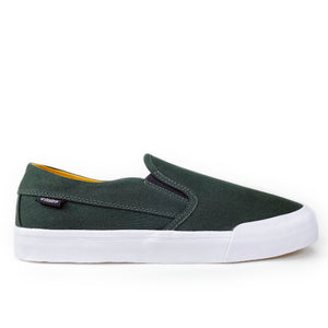 Load image into Gallery viewer, Etnies Langston - Green / White / Yellow - Prime Delux Store