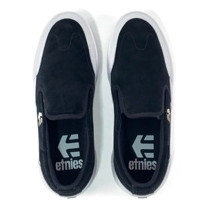 Load image into Gallery viewer, Etnies Marana Slip XLT - Black / White - Prime Delux Store