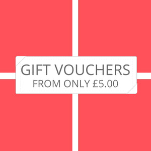Load image into Gallery viewer, Gift Vouchers from only £5.00 - Prime Delux Store
