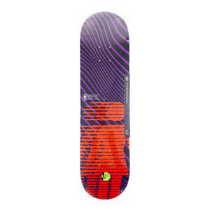 "Load image into Gallery viewer, Girl - 8"" - Pop Secret W40 V2 Andrew Brophy Deck - Prime Delux Store"
