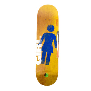 "Load image into Gallery viewer, Girl 8.5"" Roller OG Griffin Gass Deck - Prime Delux Store"