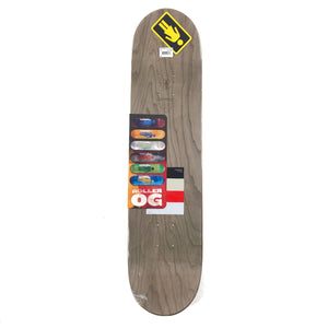 "Load image into Gallery viewer, Girl - 8"" - Roller OG Simon Bannerot Deck - Prime Delux Store"
