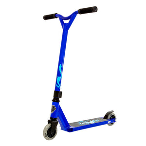 Grit Atom Complete Scooter Blue - Prime Delux Store