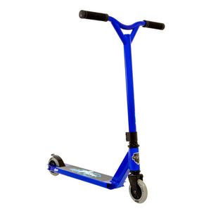 Load image into Gallery viewer, Grit Atom Complete Scooter Blue - Prime Delux Store