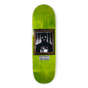 "Load image into Gallery viewer, Heroin DMODW Employee Deck 9.25"" - Prime Delux Store"
