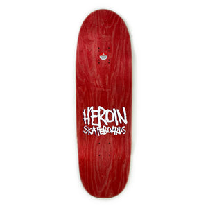 "Heroin DMODW Employee Deck 9.25"" - Prime Delux Store"