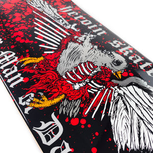 "Heroin - 8.75"" - 'Heritage' DMODW Deck - Prime Delux Store"