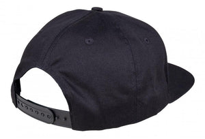 Load image into Gallery viewer, Independent Bauhaus Cap Black - Prime Delux Store