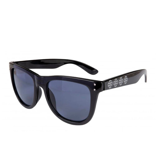 Independent Barrier Mirror Sunglasses - Black - Prime Delux Store