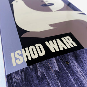 "Load image into Gallery viewer, Real - 8.38"" - Ishod Peace Deck - Prime Delux Store"