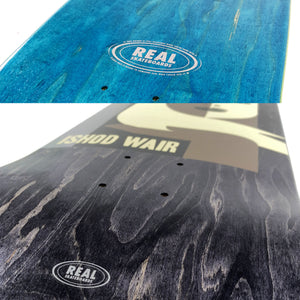 "Real Ishod Peace Deck 8.38"" - Prime Delux Store"