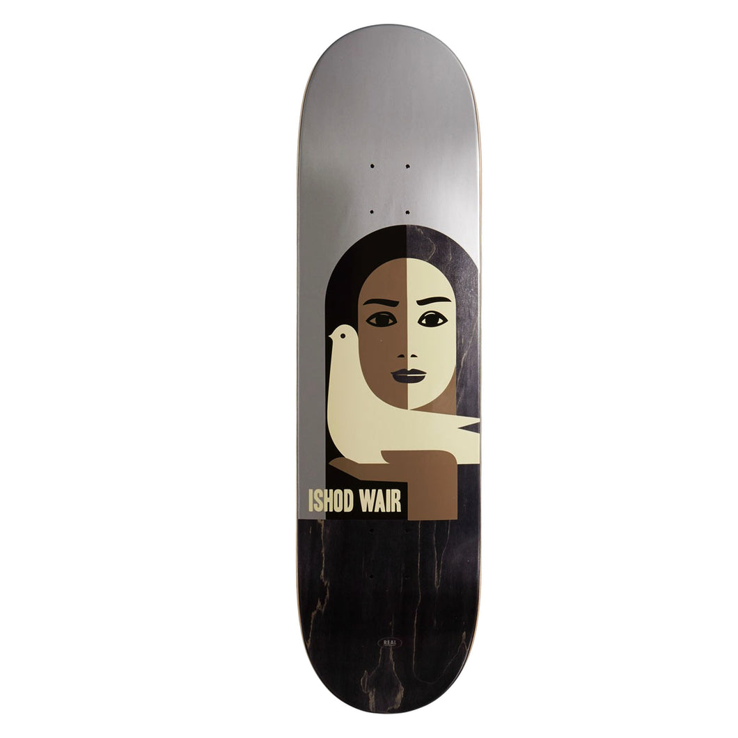 Real Ishod Peace Deck 8.38