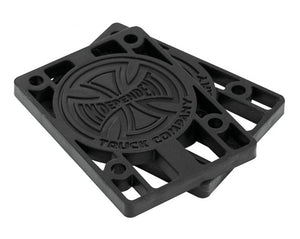 Independent 1/4 Riser Pads - Prime Delux Store
