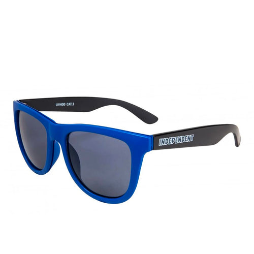 Independent BC Primary Sunglasses - Black / Blue - Prime Delux Store