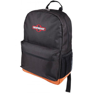 Load image into Gallery viewer, Independent Backpack O.G.B.C.- Black - Prime Delux Store