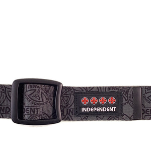 Load image into Gallery viewer, Independent Belt Array Belt - Black - One Size - Prime Delux Store