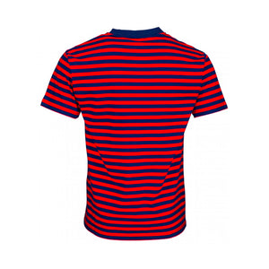 Load image into Gallery viewer, Independent Custom Top Melon Custom Tee Cardinal Red/Navy - Prime Delux Store