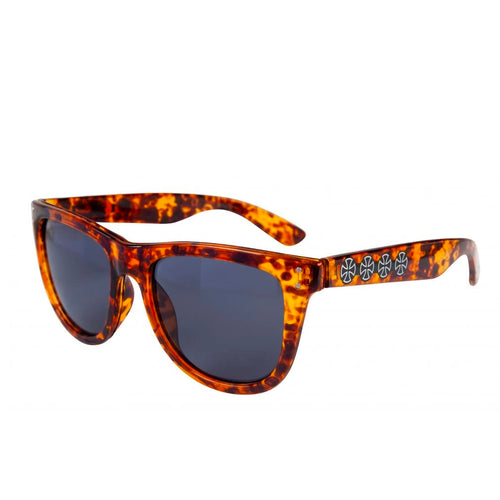 Independent Manner Sunglasses - Tortoise Shell - Prime Delux Store