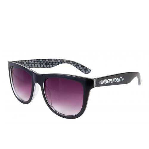 Independent Repeat Cross Sunglasses - Navy / Grey - Prime Delux Store