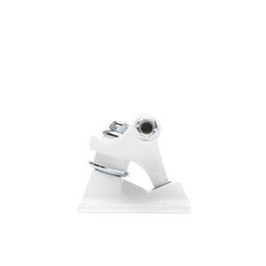 Indy Stage 11 Trucks Bar White Out (x2 / sold as a pair) - Prime Delux Store