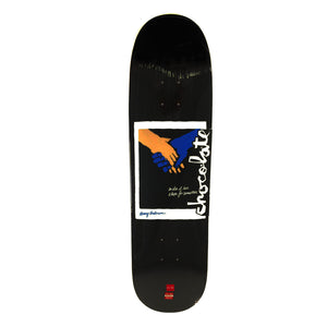 "Load image into Gallery viewer, Chocolate 8.5"" Connection One Off W40 Kenny Anderson Skidul Deck - Prime Delux Store"