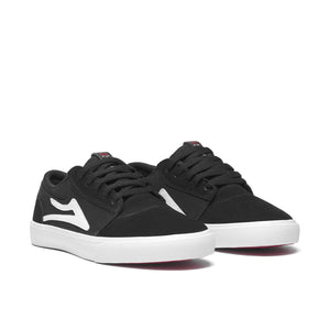 Load image into Gallery viewer, Lakai Griffin Kids Suede - Black - Prime Delux Store