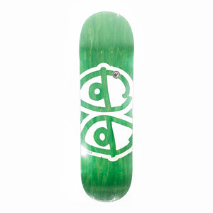 "Krooked - 8.5"" - Team Eyes Deck - Prime Delux Store"