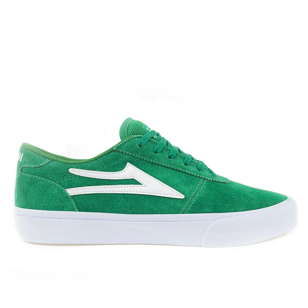 Lakai Manchester Shoes - Grass Suede - Prime Delux Store