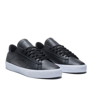 Lakai Newport Leather - Black - Prime Delux Store