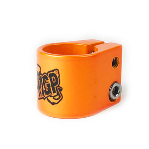 Load image into Gallery viewer, MGP MADD Double Clamp - Orange - Prime Delux Store