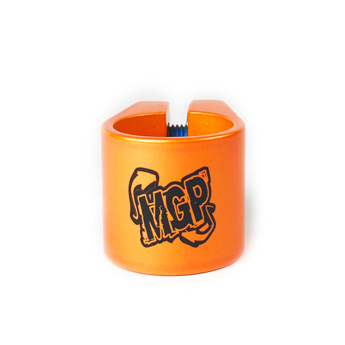 MGP MADD Double Clamp - Orange - Prime Delux Store