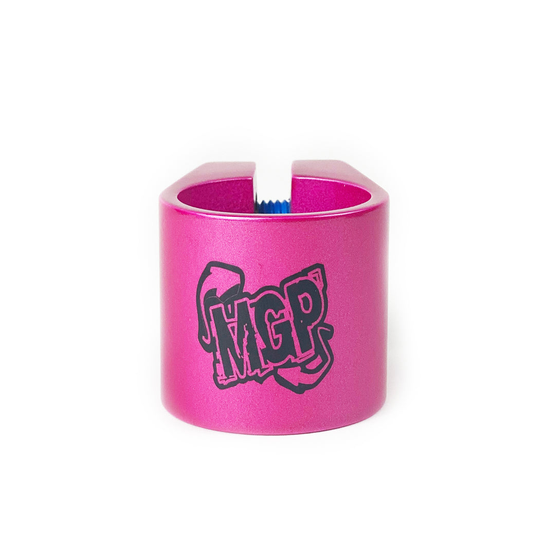 MGP MADD Double Clamp - Pink - Prime Delux Store