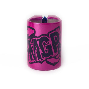 MGP MADD Triple Clamp - Pink - Prime Delux Store