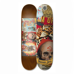 "Element 8.25"" Madars Apse Low Earth Orbit Deck - Prime Delux Store"