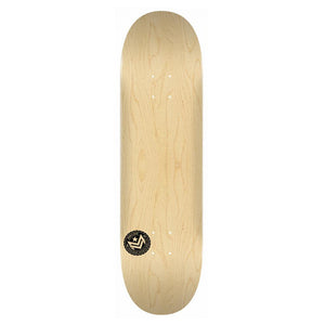 "Mini Logo Deck Natural 8.5"" - Prime Delux Store"