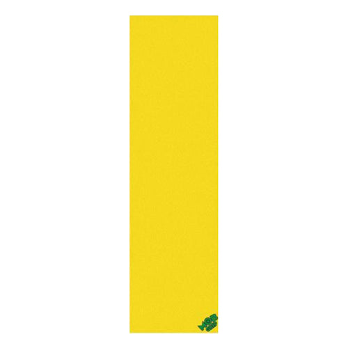Mob Griptape Sheet Yellow 33 x 9
